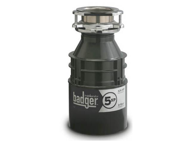 Insinkerator BADGER 5XP Badger® 5XP™ Food Waste Disposal