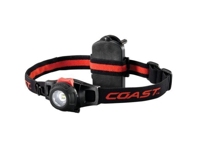 Coast TT7468CP Revolution Headlamp