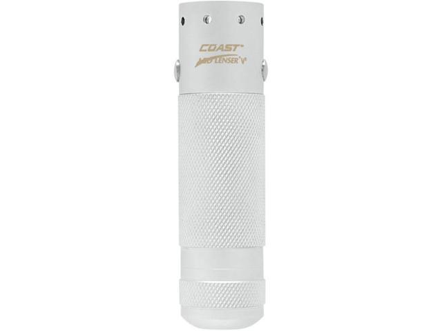 Coast TT7736DCP V² 6 Chip Dual Color LED Flashlight