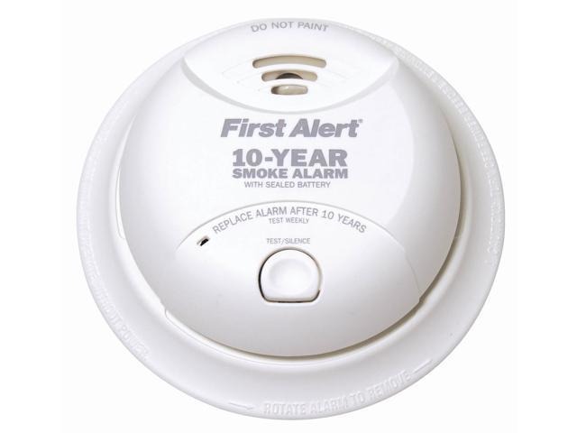 First Alert SA340CN Power Cell Smoke Detector