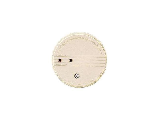 Kidde 21006374 Electric Smoke Alarm