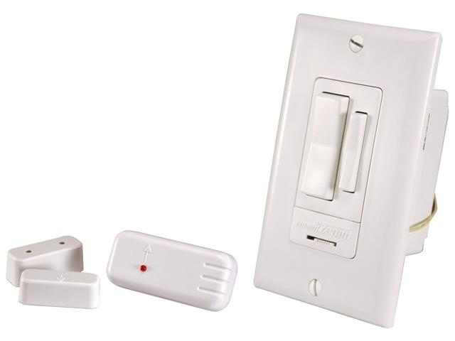 Heathco WC-6055-WH 5 Level Entry Add Switch Set