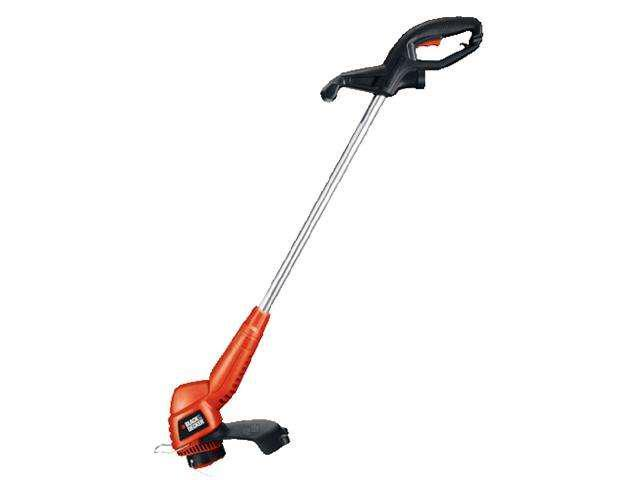 "Black & Decker Lawn & Garden ST7700 13"" Automatic Feed Trimmer & Edger"