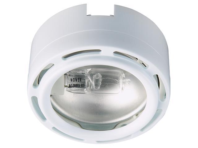 Good Earth Lighting White 3 White 120 Volt Puck Light Link Kit