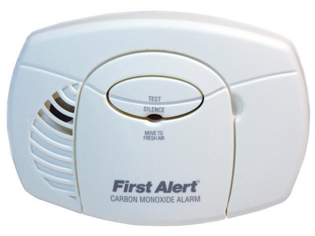 First Alert CO400 Carbon Monoxide Alarm