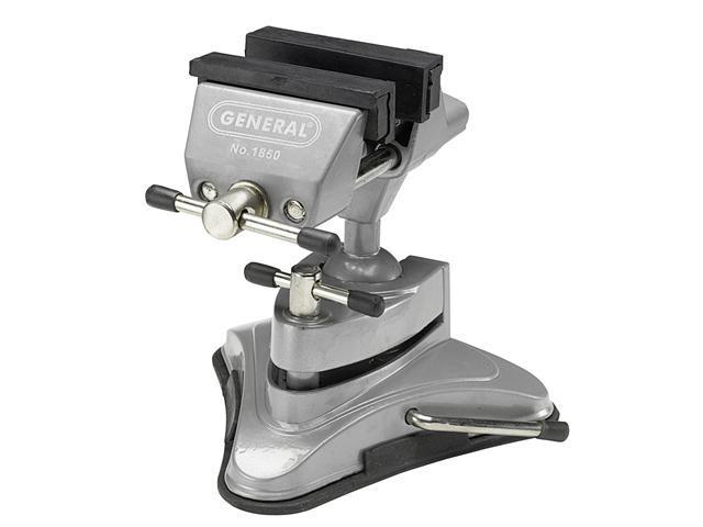 GENERAL TOOLS Vacuum Vice