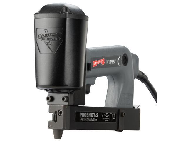 Arrow Fastener ET155 ET155™ ProShot 3 Narrow Crown Staple Gun
