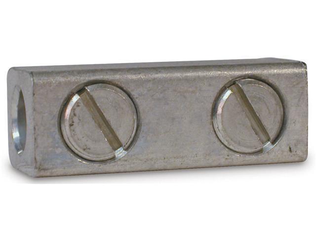GB Gardner Bender GSPA-4/0 #6-#0000 AWG Aluminum Splicer Reducer
