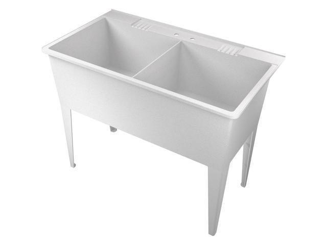 american shower amp bath 102000 white granite double utility american standard diverter kit for built in bath shower