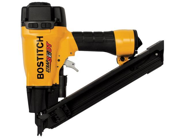 Bostitch Stanley MCN150 Strapshot™ Metal Connector Nailer