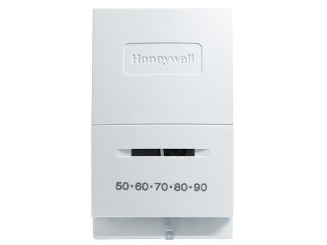 Honeywell YCT50K1006/U Heat Only Themostat