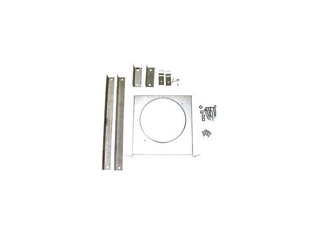 Selkirk Metalbestos 8T-WSK Wall Support Package Stainless