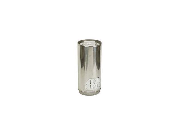 """Selkirk Metalbestos 8T-RSP 8"""" Stainless Steel Roof Support Package"""