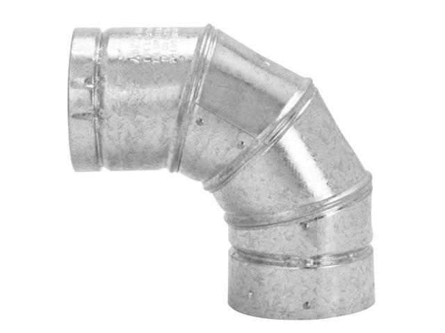 "Selkirk Metalbestos 4RV-90 4"" 90º Adjustable Elbow"
