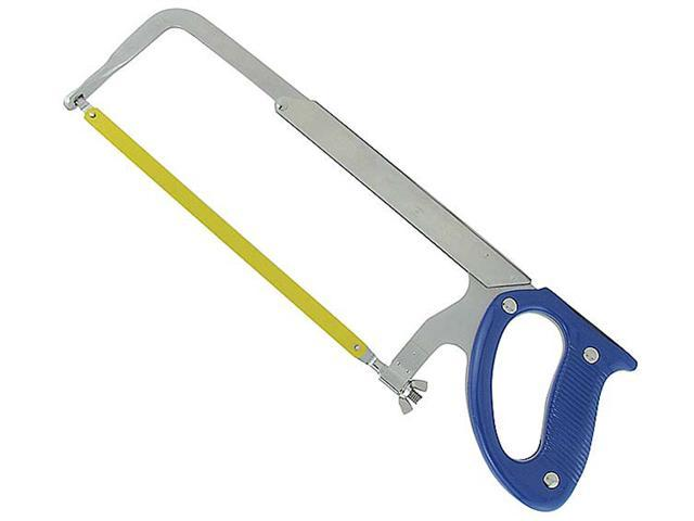 Great Neck 125 Mechanics Hacksaw Frame