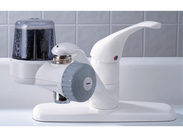 Omnifilter F1-S6-05 Water Filtration System Faucet