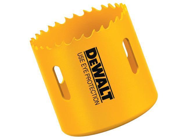 """Dewalt D180036 2-1/4"""" Bi-Metal Hole Saw"""