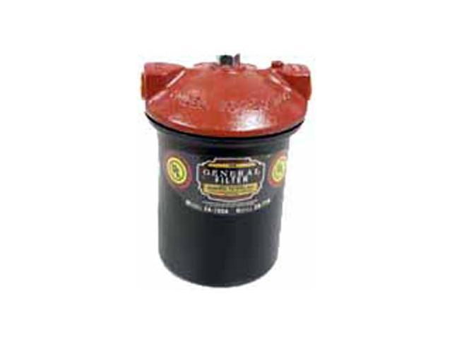 "US Filter 1A-25B 3/8"" Standard Fuel Oil Filter"