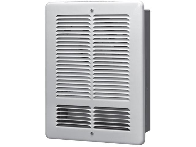 King Electrical W2420 2000 Watt 240 Volt Fan Forced Wall Heater