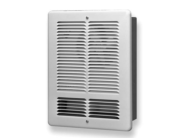 King Electrical W2424 2400 Watt 240 Volt Fan Forced Wall Heater