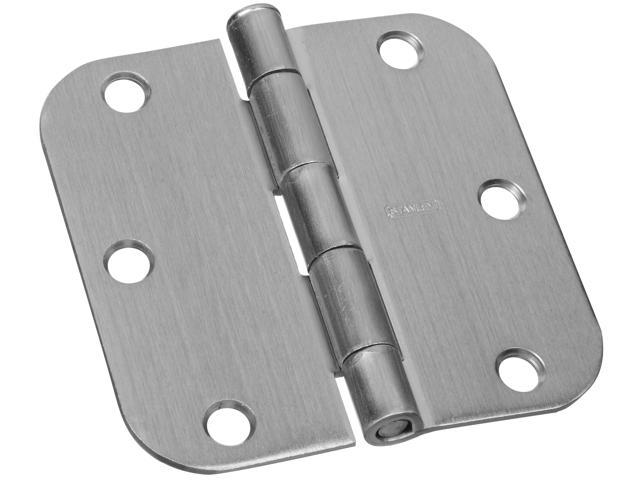 STANLEY NATIONAL HARDWARE 2 Count 3.5