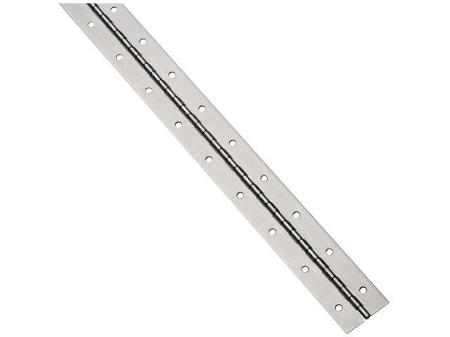"""STANLEY NATIONAL HARDWARE 2"""" X 72"""" Heavy Gauge Continuous Hinges"""