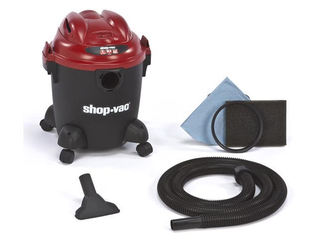 Shop-Vac 594-04-00 5 Gallon Wet/Dry Vacuum