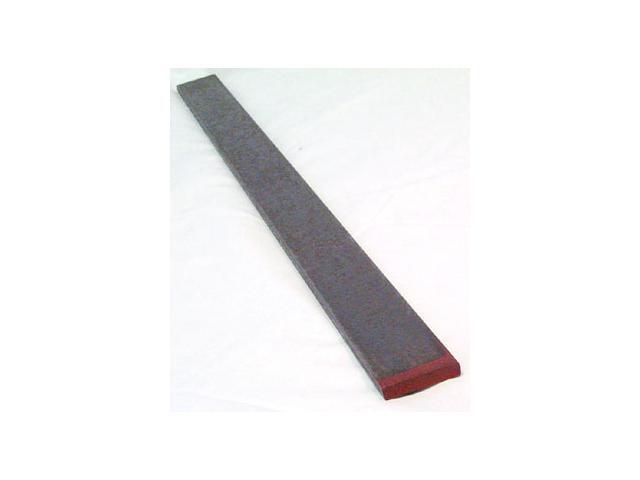 """Boltmaster 11687/51431 1/4"""" X 1-1/2"""" X 48"""" Flat Bar Plain Steel"""
