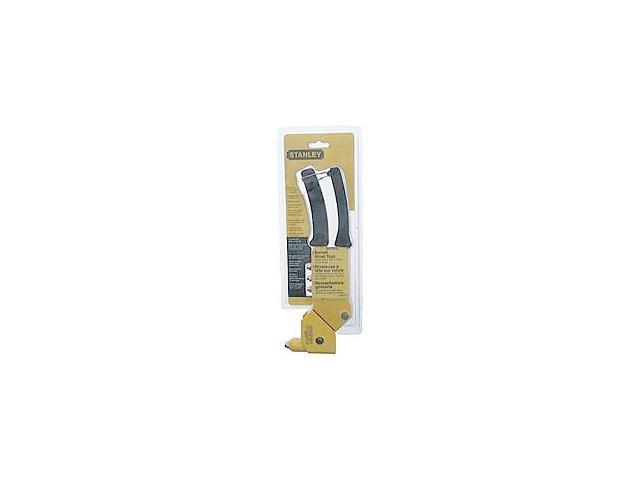 Stanley Hand Tools MR77C Swivel Head Riveter