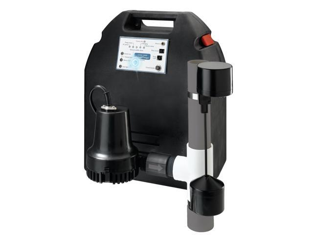 Simer A5000 03 Emergency Battery Back Up Sump Pump System
