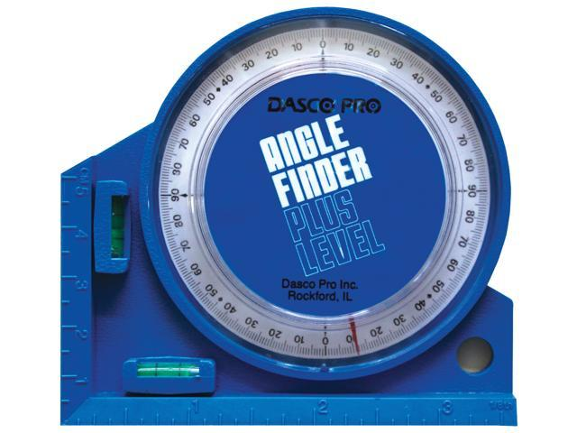 Dasco Pro AF100M Magnetic Angle Finder