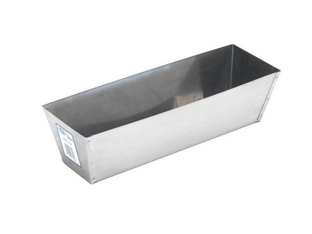 Marshalltown MP657 Stainless Steel Mud Pan