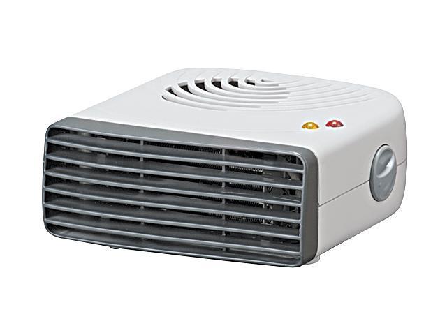World Marketing CZ25 500/1000 Dual Wattage Heater & Fan