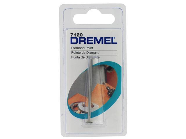 DREMEL Diamond Wheel Point