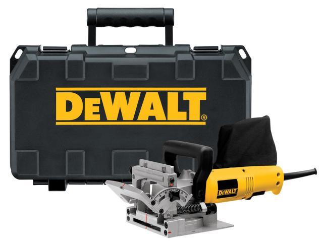 DEWALT Heavy Duty Plate Joiner Kit