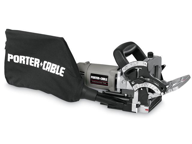 Porter Cable 557 Deluxe Plate Joiner Kit