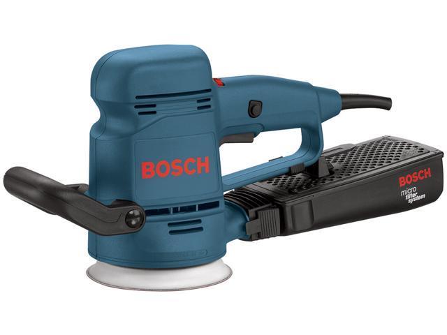 Bosch Power Tools 3107DVS Random Orbit Sander 5