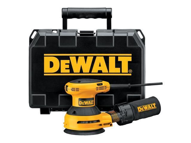 Dewalt D26453K Heavy-Duty 5