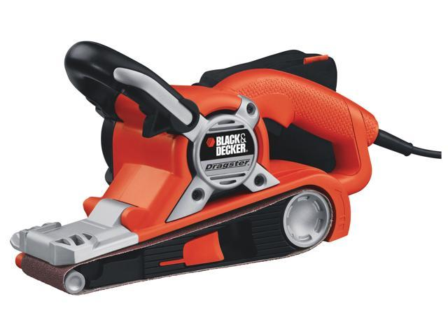 "Black & Decker Power Tools DS321   1 3"" x 21"" Dragster Belt Sander"