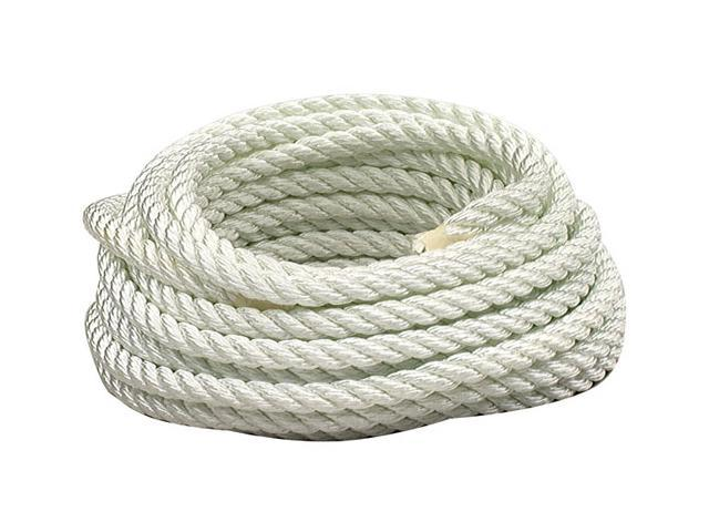 The Lehigh Group TN250HD Twisted Nylon Rope