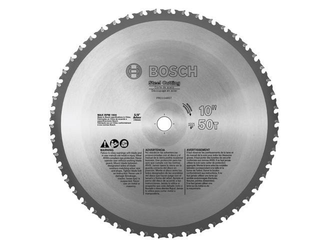 "Bosch Power Tools PRO1048ST 14"" Steel Cutting Blade"