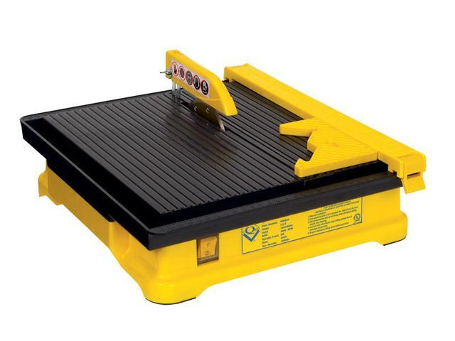 "Qep 60084A 4"" Portable Wet Tile Saw"