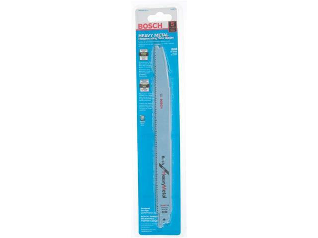 Bosch Power Tools RFM10V Flush Blade Reciprocating Saw Blade
