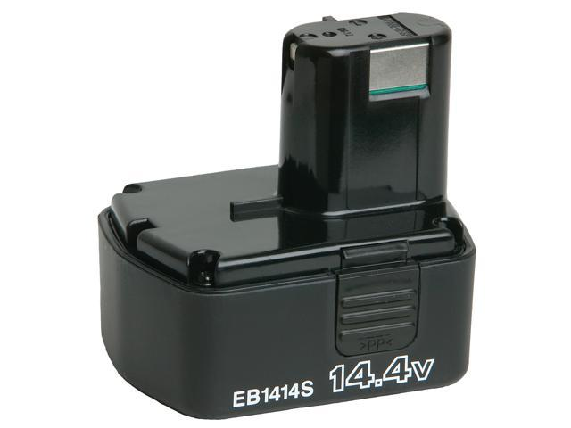 HITACHI POWER TOOLS 14.4 Volt 1.4 Ah Ni-Cd Battery