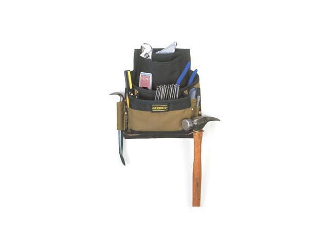 CLC 1620 11 Pocket Nail & Tool Bag