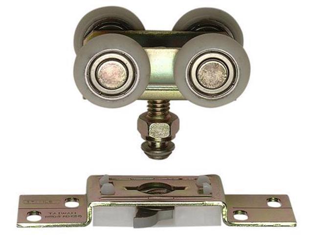 STANLEY NATIONAL HARDWARE Pocket Door Hanger Set