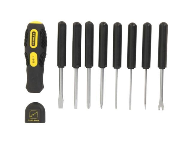 Stanley Hand Tools 62-511 9 Way Screwdriver