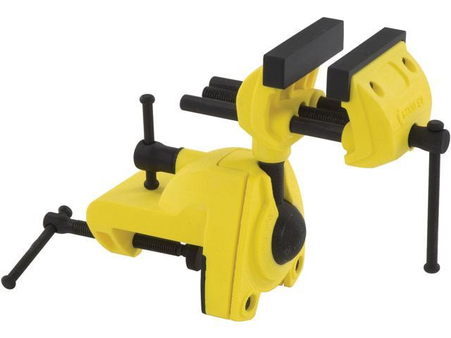 Stanley Hand Tools 83-069 Multi-Angle Base Vise