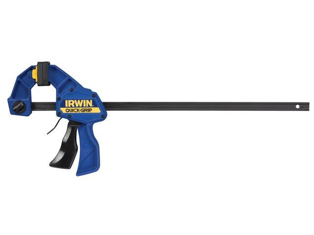 """Irwin Tools                              18"""" One Handed Bar Clamp/Spreader"""