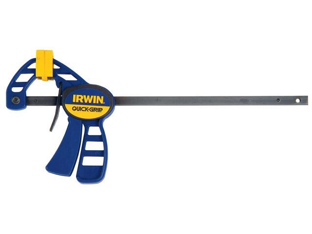 """Irwin Tools                              4-1/2"""" Quick-Grip® One-Handed Micro Bar Clamp"""